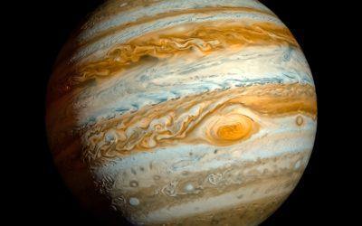 Jupiter and Jupiter Return