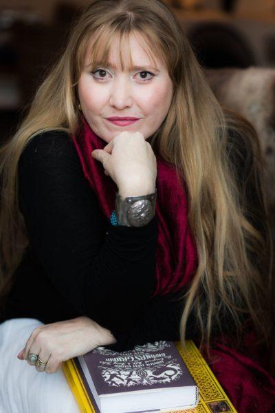 Briana Saussy headshot